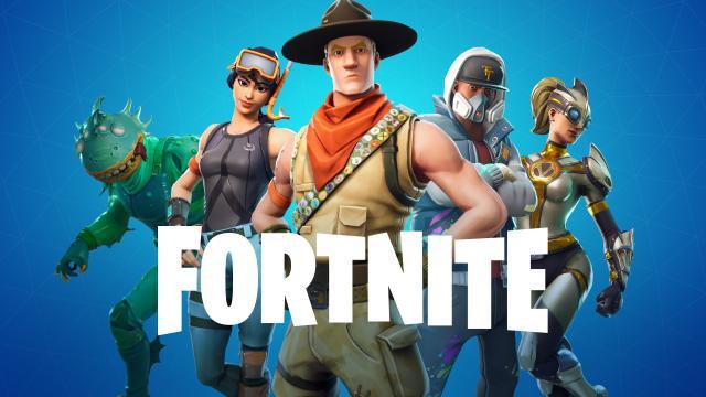 Fortnite 7.30 : la mise à jour propose de nouvelles armes et un skin