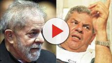 Justiça nega pedido de Lula para acompanhar velório de irmão