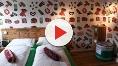 Insolite : Un hôtel de la saucisse en Allemagne