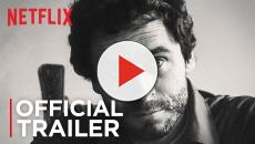 Netflix releases Ted Bundy documentary series