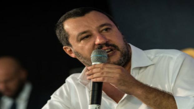 Processo a Salvini, il Movimento 5 Stelle voterà a favore