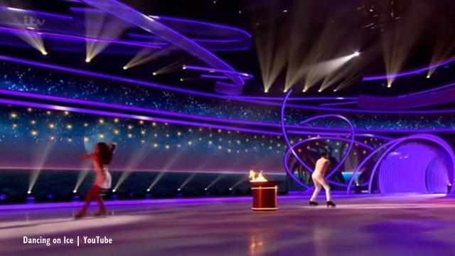 Dancing On Ice 2019: Didi's out and Melody gets to stay in