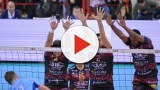 Pallavolo, Sir Volley Perugia potrebbe giocare i prossimi play-off a Firenze