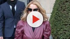 Céline Dion met fin aux rumeurs de romance avec Pepe Munoz