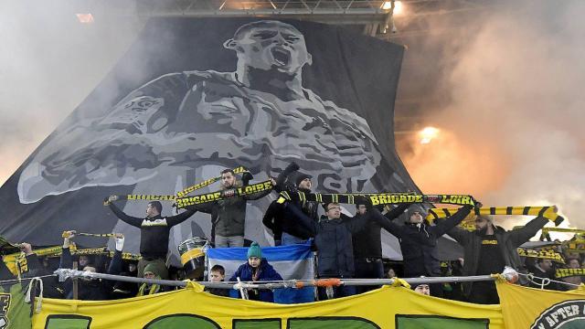 Ligue 1 : le FC Nantes a rendu hommage à Emiliano Sala