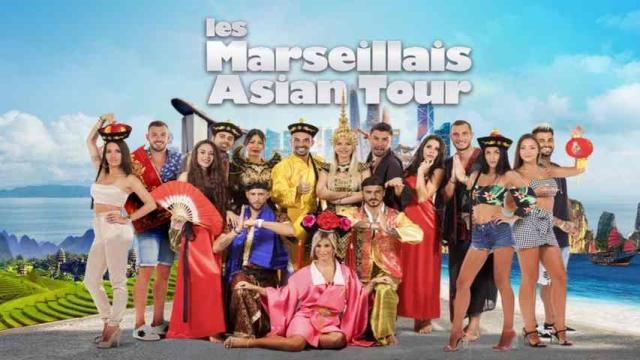 Les Marseillais Asian Tour : la bande-annonce