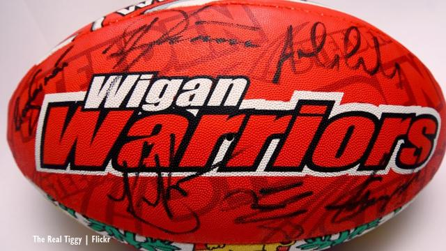 Wigan appeals the RFL's decision on point docking after 2017 salary cap breach