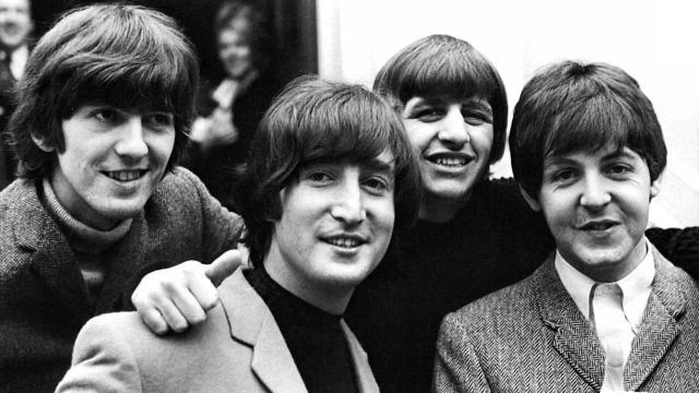 Peter Jackson teams up with The Beatles to create a new film