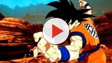 'Dragon Ball Super: Broly' Reveals Goku's 'Naruto' Attack