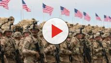 Les troupes américaines pourraient être envoyées en Colombie