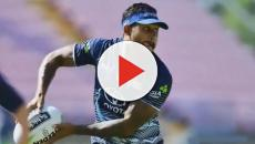 Ben Barba sacked by new club North Queensland Cowboys