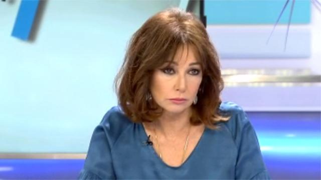 Ana Rosa critica a Ylenia y afirma que en su programa no se habla mal de ella