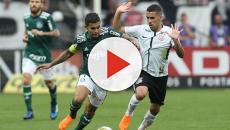 6 momentos marcantes de Corinthians x Palmeiras