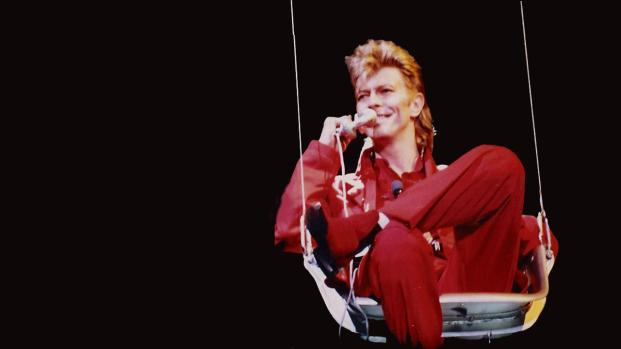 Stardust: David Bowie biopic not approved by family