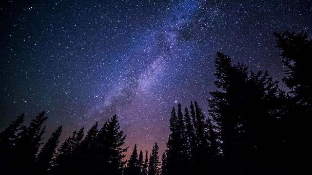 5 places with a musical theme worth visiting - Except for the Milky Way!