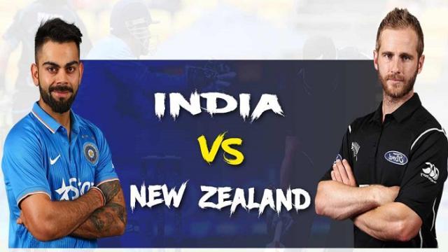 Star Sports, Hotstar live streaming India vs New Zealand 5th ODI [Ind v NZ]