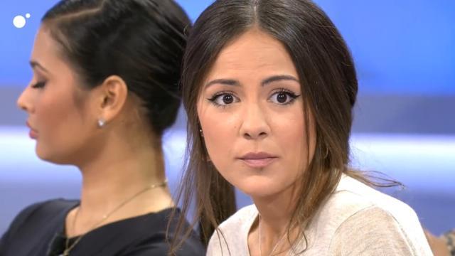 MyHyV: Melyssa se derrumba por la cita intima entre Santana y Kathy