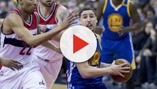 Warriors defeat Lakers in Saturday night showdown