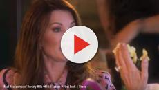 'RHOBH' star Lisa Vanderpump hosts wine bottle signing in Katy, Texas