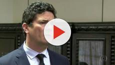 Sérgio Moro apresenta projeto de lei anticrime