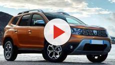 Dacia Duster conquista il segmento C, la più venduta a gennaio 2019