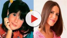 Famosas atrizes mirins que cresceram e estão lindas