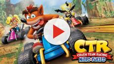 Videogiochi: Activision ha rilasciato il nuovo trailer di Crash Team Racing Nitro-Fueled
