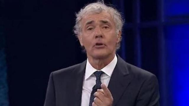 Juventus, Massimo Giletti: 'Non è giusto prendersela solo con Rugani e Caceres'