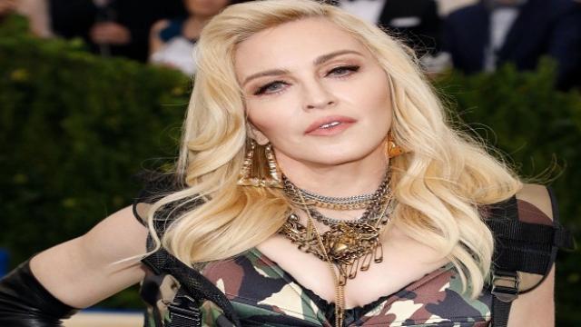 Un multimillonario israelí paga la actuación de Madonna en Eurovisión