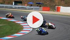 MotoGP, i test: Valentino Rossi è sesto, Marquez è primo
