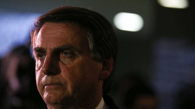 Em vídeo, Bolsonaro sofre novas ameaças vindas de cantor em baile funk