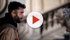 Marco Mengoni incanta il Festival di Sanremo con la sua canzone