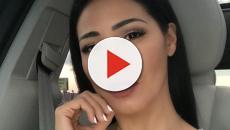 Simaria publica clique raro com o marido e os filhos no Instagram