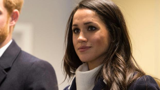 Meghan Markle's friends claim that she is being bullied