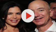 Jeff Bezos minacciato dal National Enquirer: immagini 'hot' del proprietario di Amazon