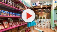 Un supermercado friki abre sus puertas en Barcelona