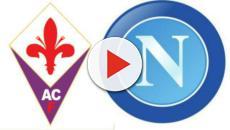 Fiorentina-Napoli: match visibile sui canali Sky Sport e in streaming su SkyGo