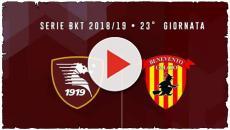 Serie B, Salernitana-Benevento: le probabili formazioni di entrambi i club