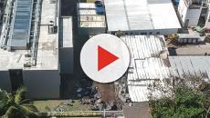 BRASIL/ Diez víctimas confirmadas en el incendio del club Flamengo