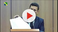Moro se reúne com advogados do Iasp e debate projeto anticrime