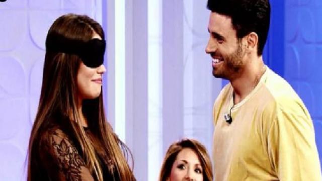 MYHYV: Noel Bayarri y Violeta Mangriñán han decidido tener su primera cita