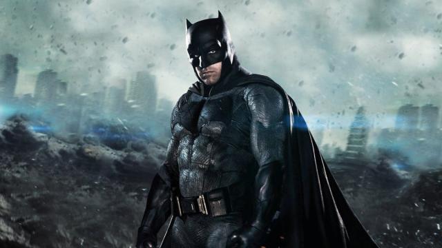 Cinéma : 5 informations sur 'The Batman'