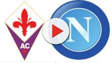 Fiorentina-Napoli: la super-sfida live sui canali Sky Sport e in streaming su SkyGo