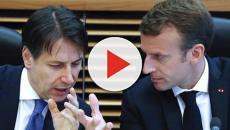 Non accenna a diminuire la guerra diplomatica tra Italia e Francia