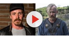 6 atores da série Vikings sem a caracterização