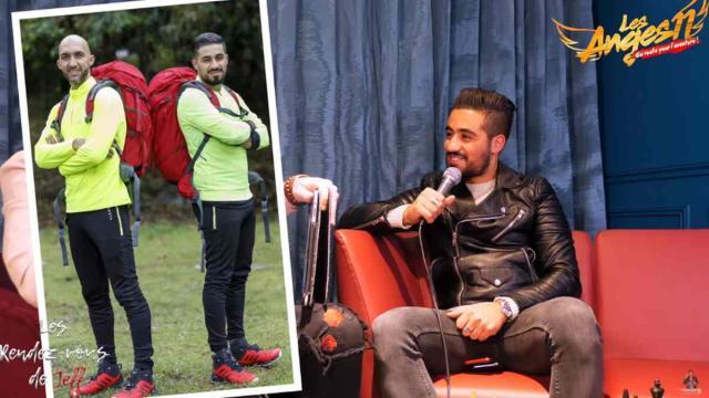 Oussama lynche son ancien ami Mehdi : 'Il a menti sur les cancers de sa sœur et sa mère'