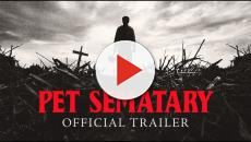 New Pet Sematary trailer is scary and terrifying
