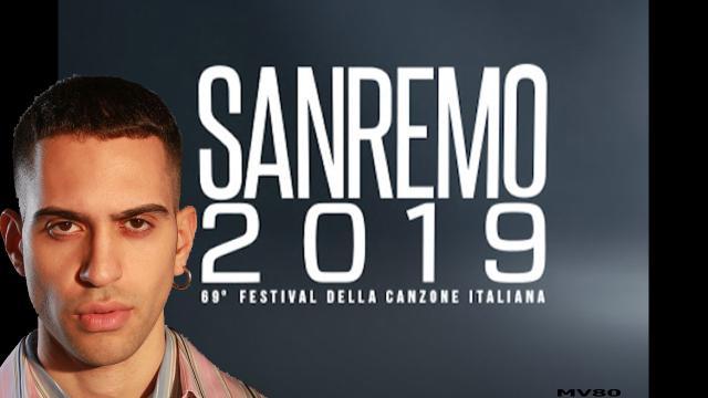 Sanremo, vince Mahmood e piovono insulti razzisti sui social: ma è un cittadino italiano