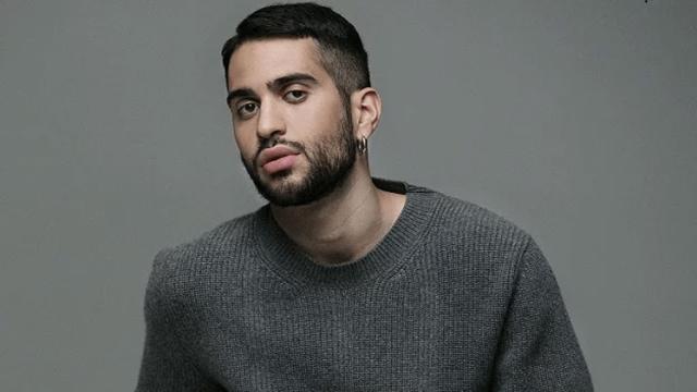 Mahmood, el rapero de moda en Italia, conquista el Festival de Sanremo