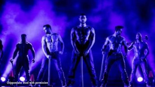 Let's Misbehave Tour: Chippendales arrive at The Paramount on Long Island
